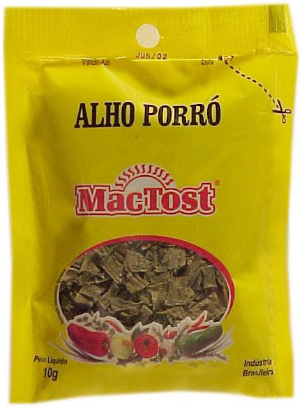 alhoporro10g