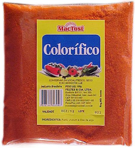colorifico100g